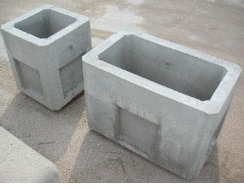 Pozzetti in cemento prezzi