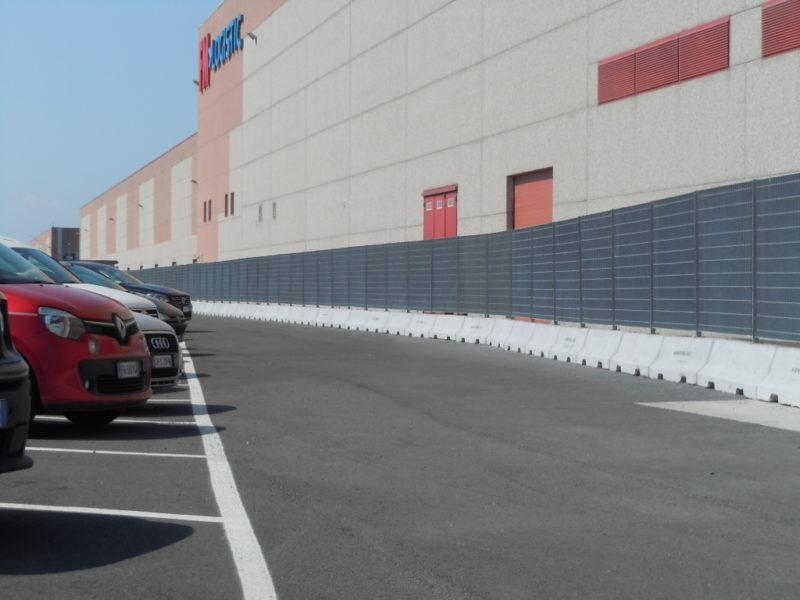 DSCN0030 800x600 - Barriere Mini New Jersey - strade-