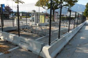DSCN0063 300x200 - Barriere Mini New Jersey - strade-