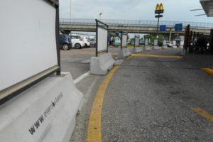 DSCN0478 300x200 - Barriere Mini New Jersey - strade-