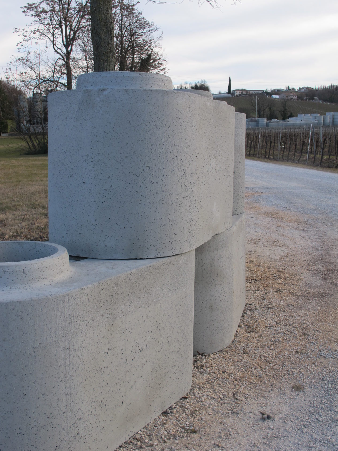 IMG 6728 - Muri divisori EURO-LEGO Light - strade-