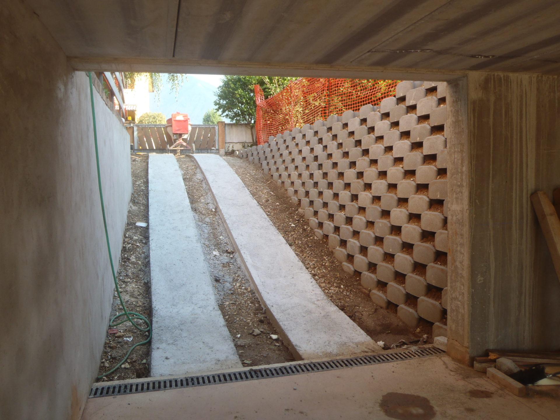 """P7270572 - Muri di sostegno fino a 4 mt. """"alpenstein"""" - arredo-urbano-"""