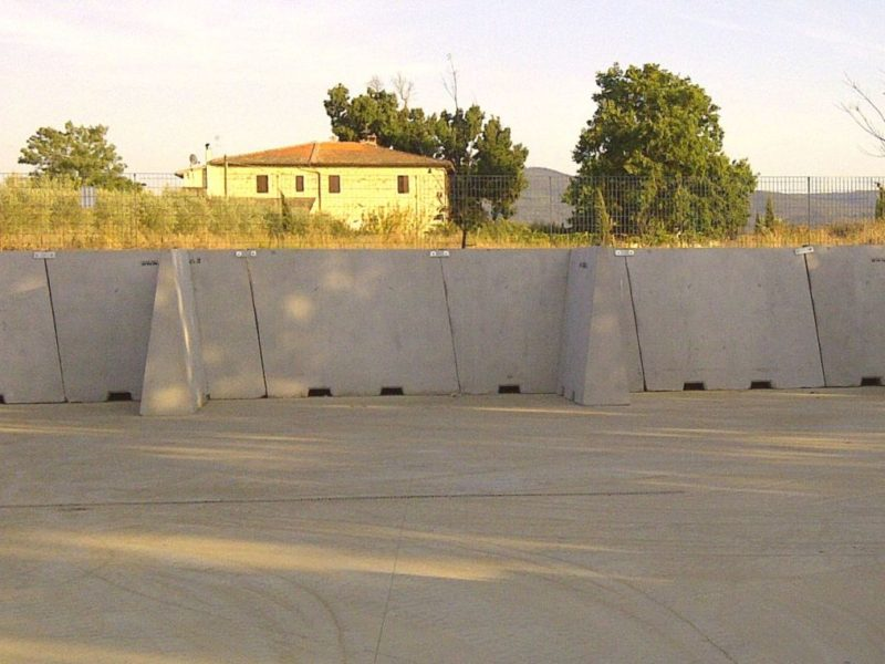 RPS SIENA 800x600 2 - Dividing walls for materials - roads-