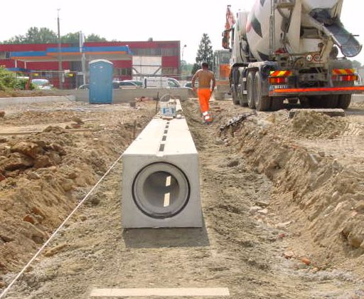 Slotted channels for airports self-supporting D400 or F900 (3)