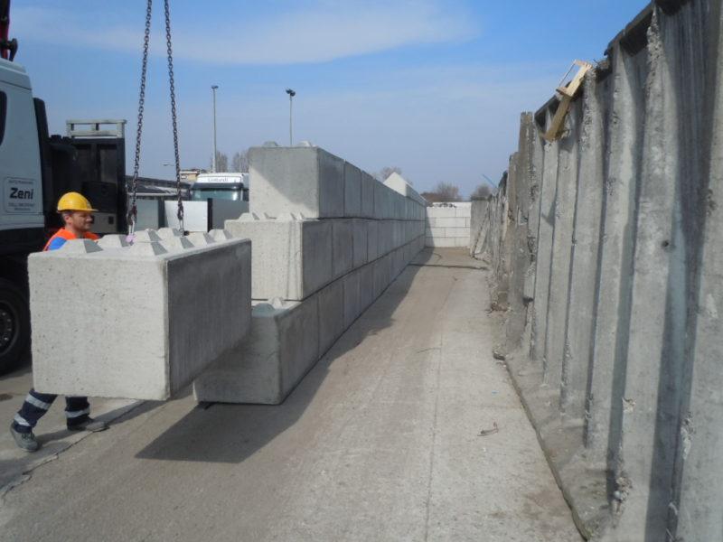 amsa frontale 800x600 2 - Partition walls EURO-LEGO - roads-