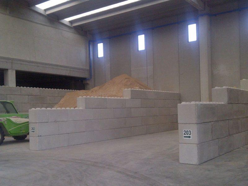 cantier di benvento 21 800x600 1 - Trennwände EURO-LEGO - strassenbau-