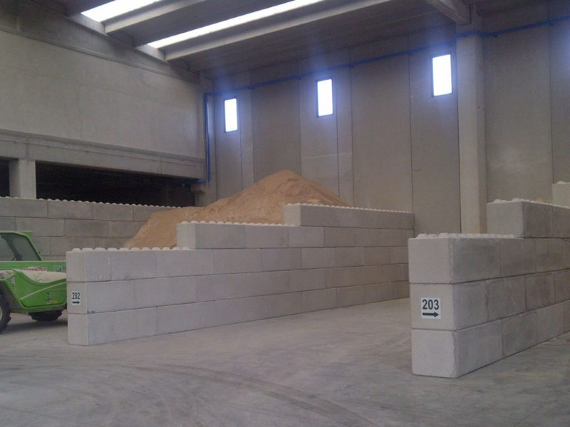 cantier di benvento 21 800x600 2 - Partition walls EURO-LEGO - roads-
