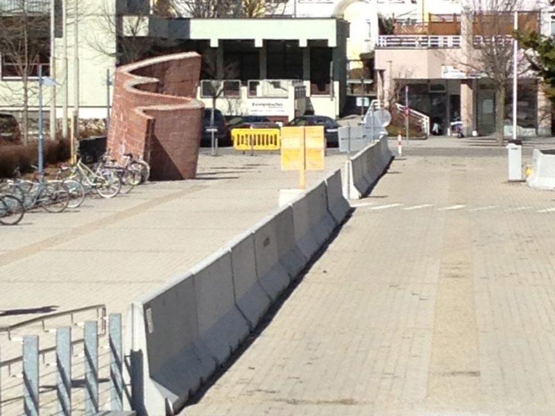 cantiere di Innsbruck 800x600 - Barriere New Jersey - strade-