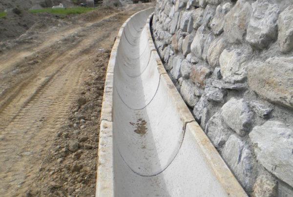 cantiere saint Christophe 2 600x403 - Canalette troncovoidali canalizzazioni-a-cielo-aperto