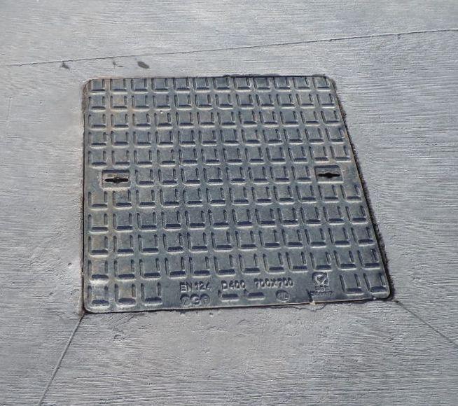 chiusino 600x600 - Chiusini e caditoie in ghisa sferoidale quadrati - arredo-urbano-