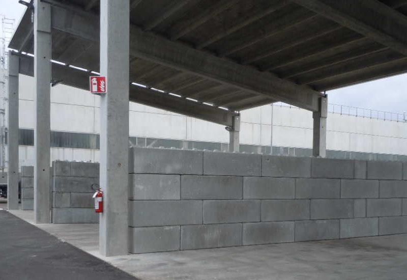 contarina 800x550 2 - Partition walls EURO-LEGO - roads-