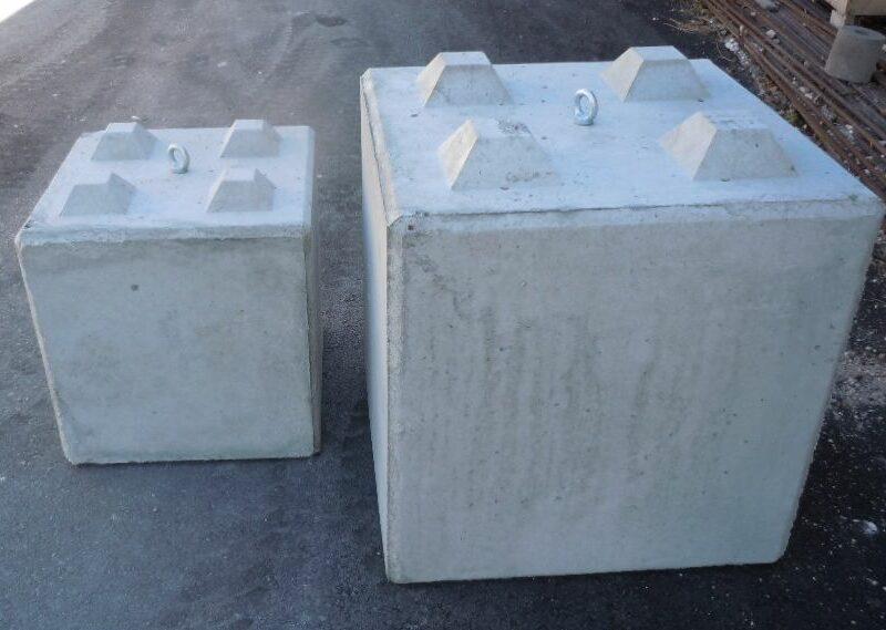 esempi di serie 600 e serie 800