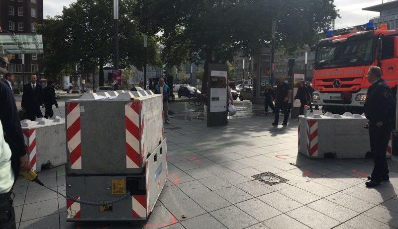 filocomando per spostamenti 800x461 - Dissuasori antiterrorismo - City Art Solutions - arredo-urbano-