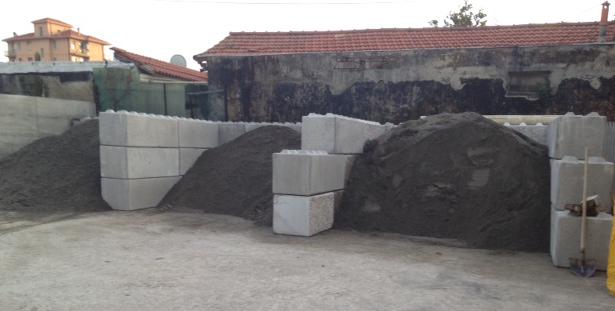 foto sanremo 7 2 - Partition walls EURO-LEGO - roads-
