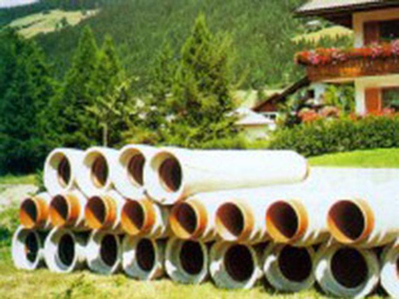 fotofabekun - Round pipes Fabekun DIN 4032 KW-M sewers