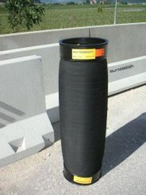 fotopalloni - Palloni per collaudi idraulici - attrezzature-