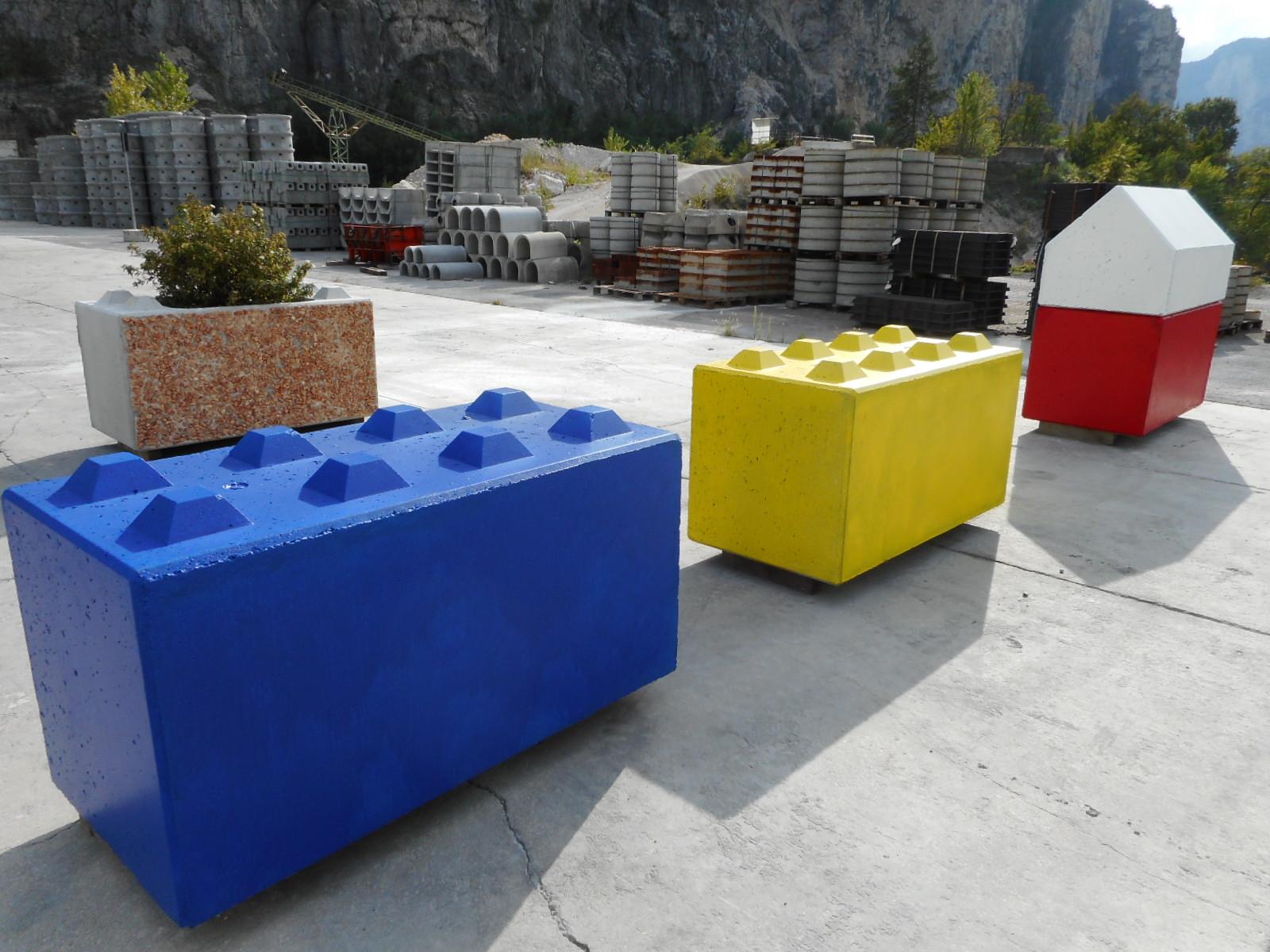generale - Antiterror bollards - City Art Solutions urban-decor