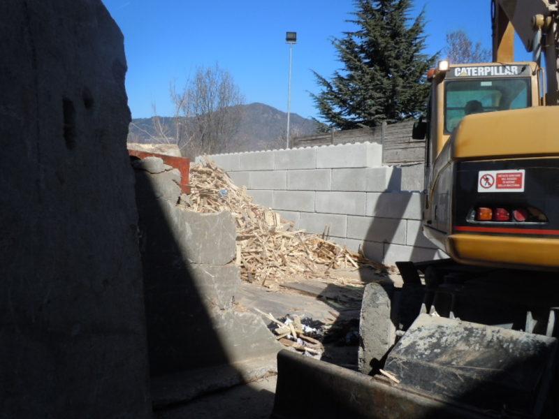 impianto di riciclaggio 800x600 2 - Partition walls EURO-LEGO - roads-