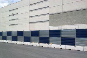 recinzione Area nord 003 300x200 - Barriere Mini New Jersey - strade-