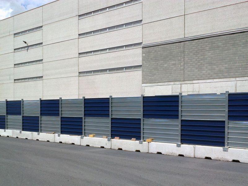 recinzione Area nord 003 800x600 - Barriere Mini New Jersey - strade-