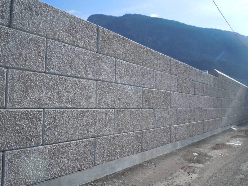 Muri Divisori Euro Lego Eurobeton