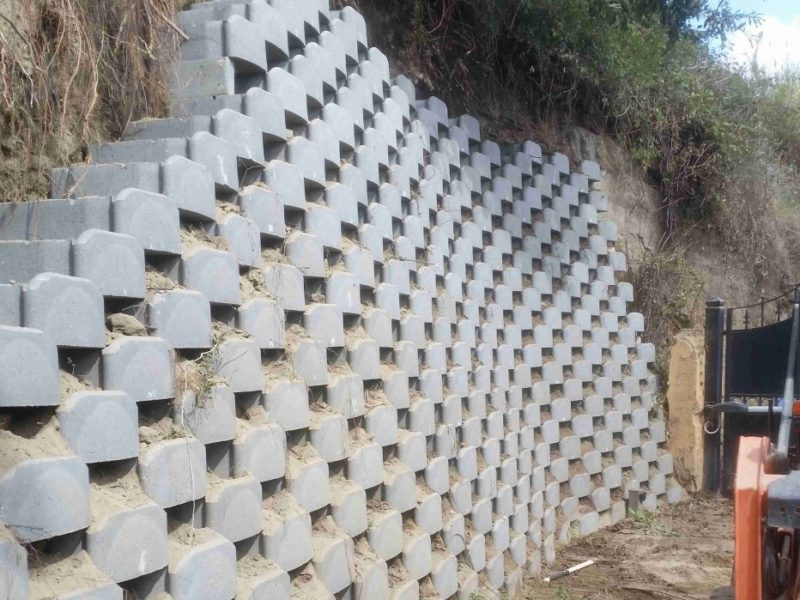 """roma 800x600 - Muri di sostegno fino a 4 mt. """"alpenstein"""" - arredo-urbano-"""