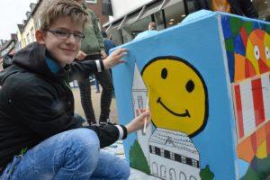 street art schoolboy aktion 300x200 - Dissuasori antiterrorismo - City Art Solutions - arredo-urbano-