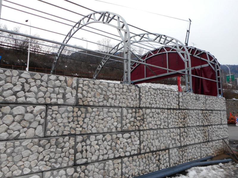 struttura metallica 800x600 - Silos di stoccaggio materiali - strade-