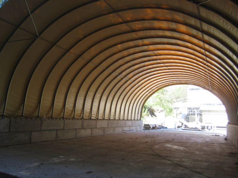 tunnel svizzera 800x600 2 - Silos di stoccaggio materiali - strade-
