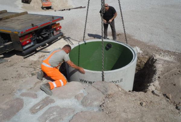 vasca di sollevamento 600x403 - Vasche di sollevamento ecologia-ambientale