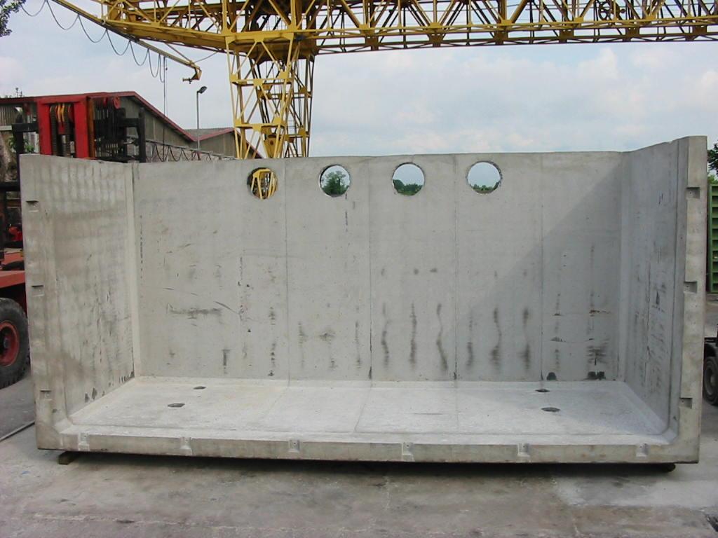 vasca variant - Super large basins - environment-and-ecology-
